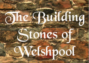 The Building Stones of Welshpool