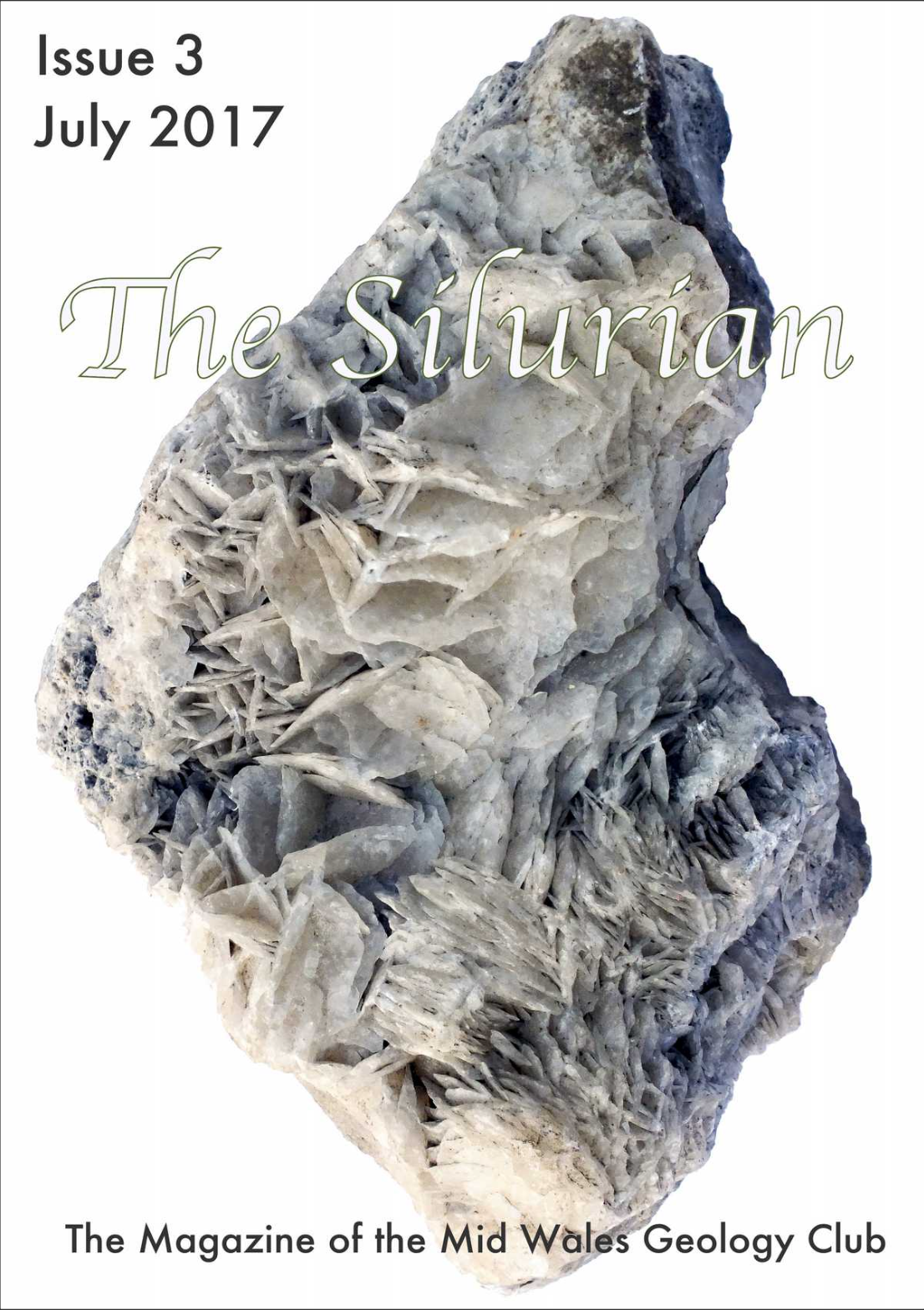 The Silurian Issue 3